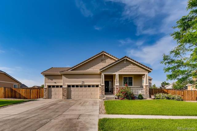 4675 Hopper Place, Brighton, CO 80601 (MLS #4999578) :: 8z Real Estate