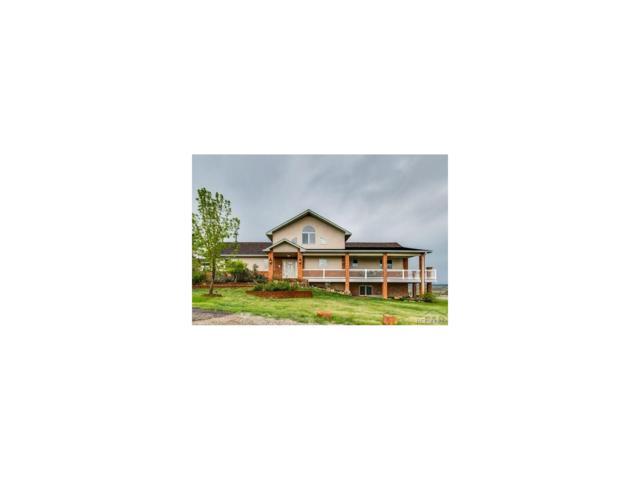 6020 Hwy 96W, Pueblo, CO 81005 (MLS #4999678) :: 8z Real Estate