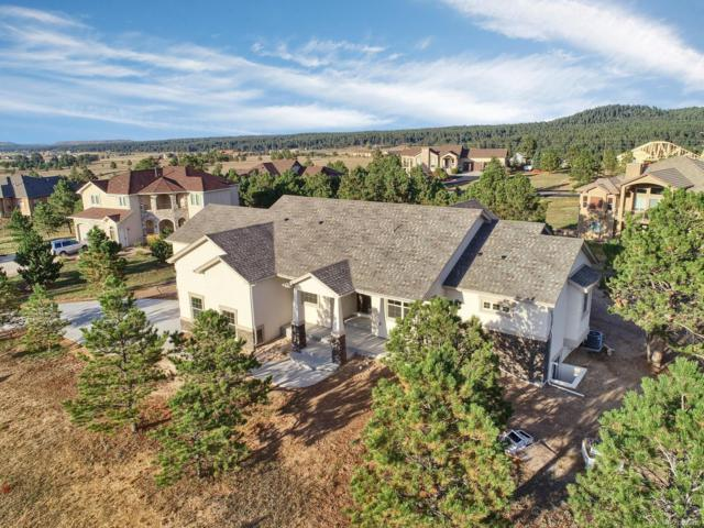 18315 Bakers Farm Road, Colorado Springs, CO 80908 (MLS #5000105) :: 8z Real Estate