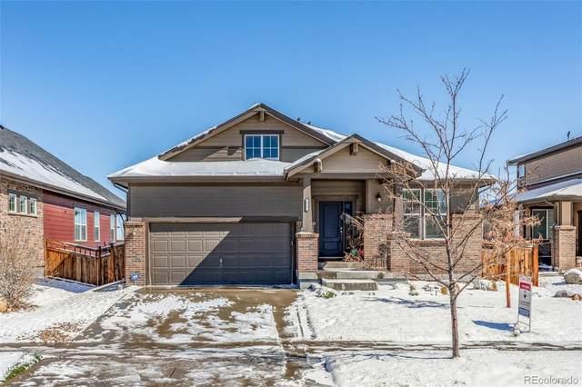 19791 E 63rd Drive, Aurora, CO 80019 (#5000171) :: Wisdom Real Estate
