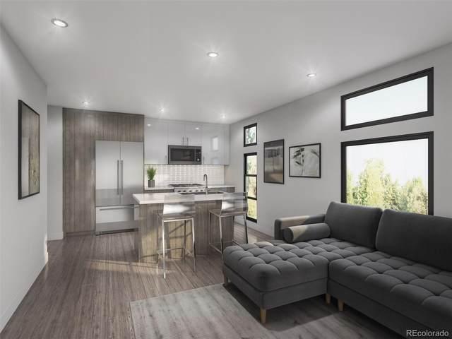 2880 Zuni Street #505, Denver, CO 80211 (#5000194) :: The Peak Properties Group