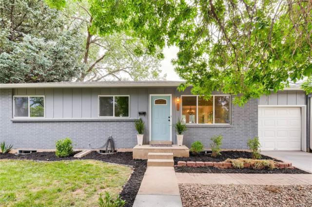 6593 Moore Street, Arvada, CO 80004 (#5000223) :: Bring Home Denver