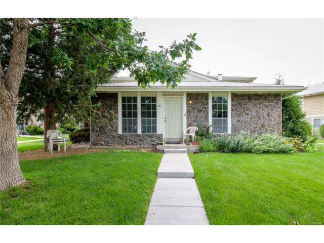 6650 E Arizona Avenue #157, Denver, CO 80224 (#5000667) :: The Peak Properties Group