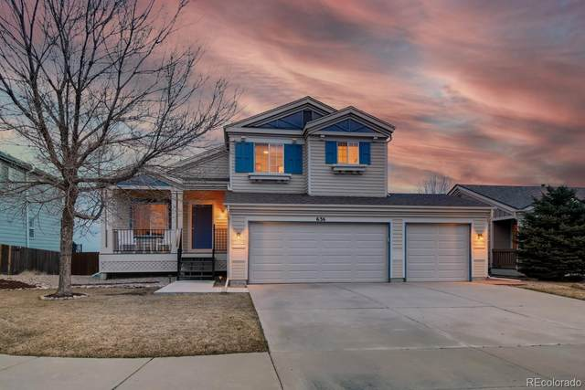 636 Mathews Circle, Erie, CO 80516 (#5000698) :: The Margolis Team