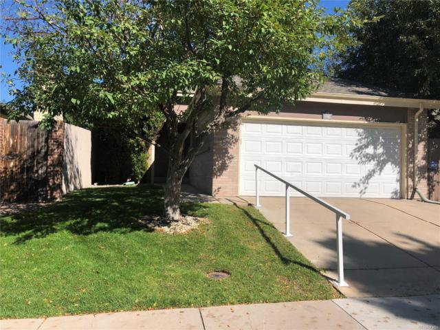 2274 S Kingston Court, Aurora, CO 80014 (MLS #5000709) :: 8z Real Estate