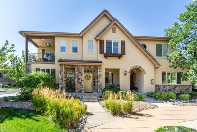 10121 Bluffmont Lane, Lone Tree, CO 80124 (#5000919) :: Mile High Luxury Real Estate