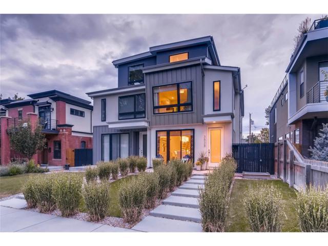 3528 Stuart Street, Denver, CO 80212 (MLS #5000961) :: 8z Real Estate