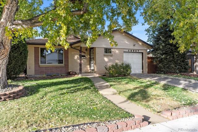 10967 W 62nd Avenue, Arvada, CO 80004 (#5001294) :: The DeGrood Team