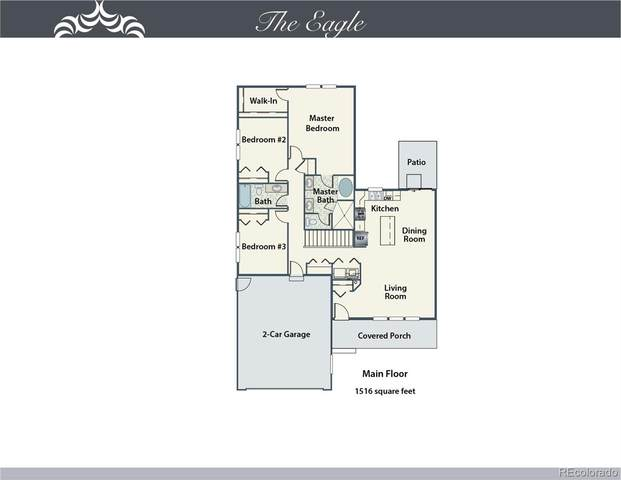 700 S 3rd Avenue, Deer Trail, CO 80105 (#5001582) :: The DeGrood Team