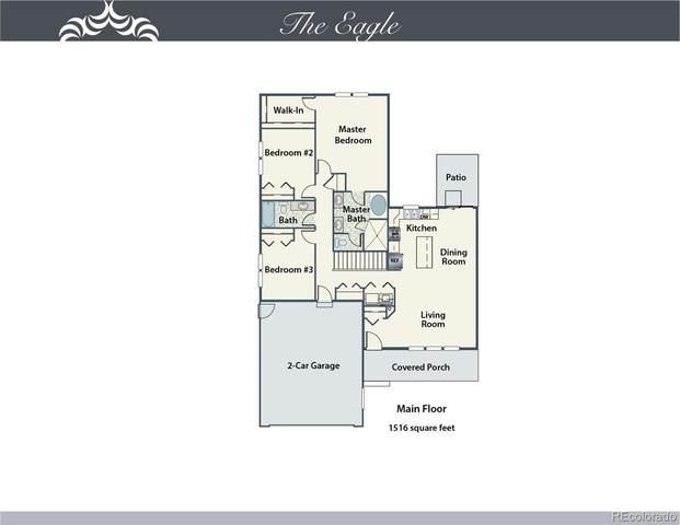 700 S 3rd Avenue, Deer Trail, CO 80105 (MLS #5001582) :: 8z Real Estate