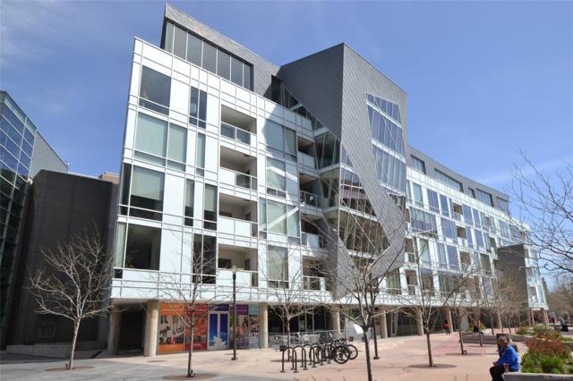 1200 Acoma Street #303, Denver, CO 80204 (#5001783) :: Wisdom Real Estate