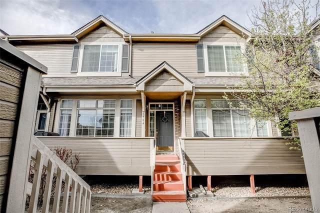 5555 E Briarwood Avenue #1704, Centennial, CO 80122 (#5001836) :: Colorado Home Finder Realty