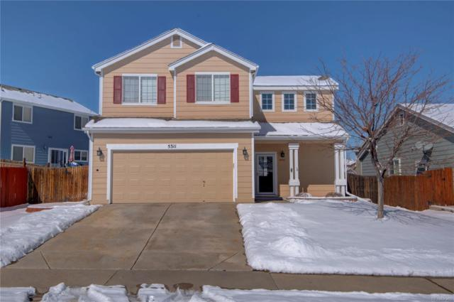 5311 Suffolk Avenue, Castle Rock, CO 80104 (#5001917) :: The Heyl Group at Keller Williams