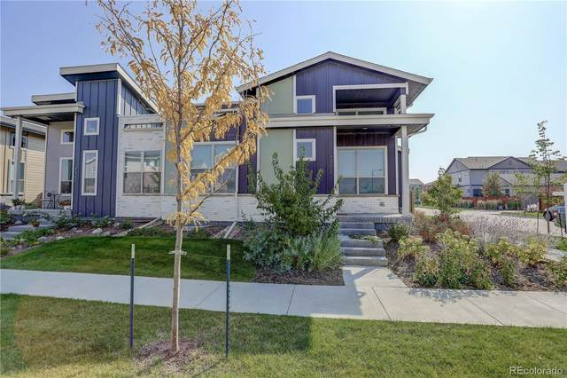 9352 E 58th Place, Denver, CO 80238 (#5001965) :: James Crocker Team