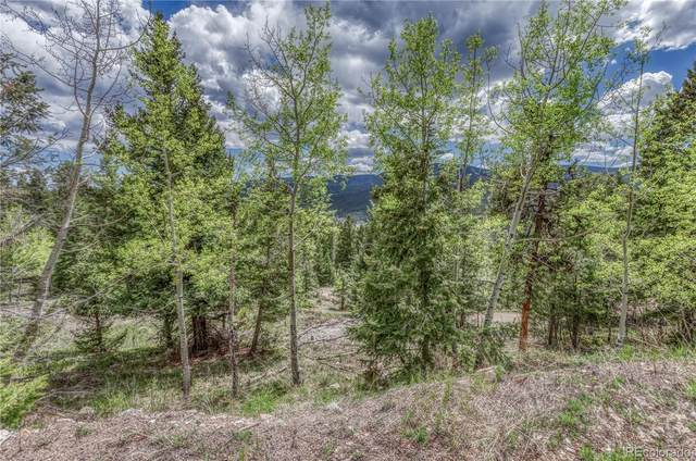 0 Lynx Lair Road, Evergreen, CO 80439 (#5001997) :: Bring Home Denver with Keller Williams Downtown Realty LLC