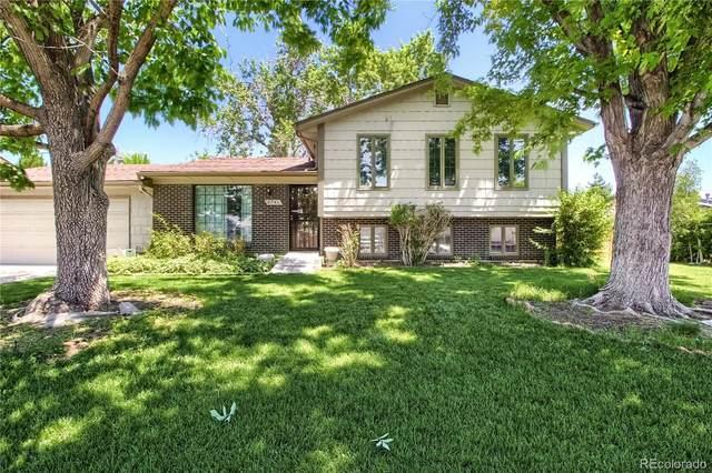 2741 E 98th Avenue, Thornton, CO 80229 (MLS #5002492) :: 8z Real Estate
