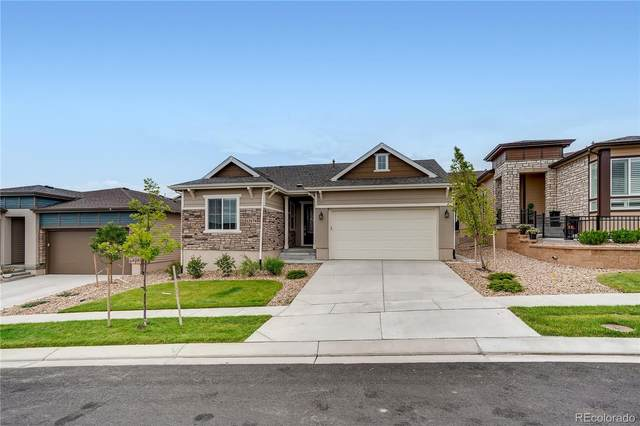 12878 Sandstone Drive, Broomfield, CO 80021 (#5003493) :: Wisdom Real Estate