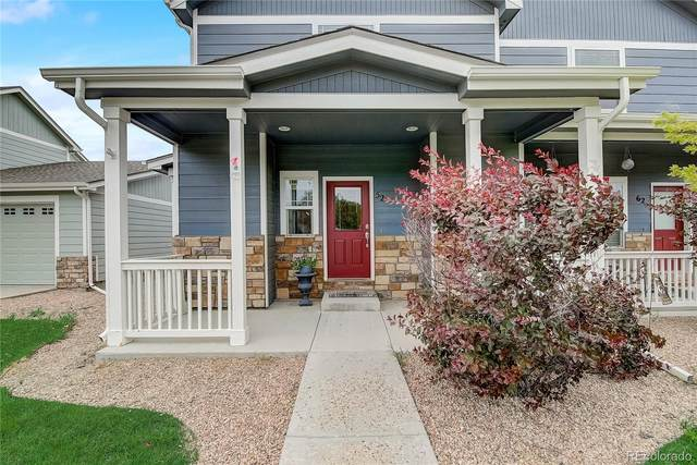 52 Golden Eagle Parkway, Brighton, CO 80601 (#5003590) :: Kimberly Austin Properties