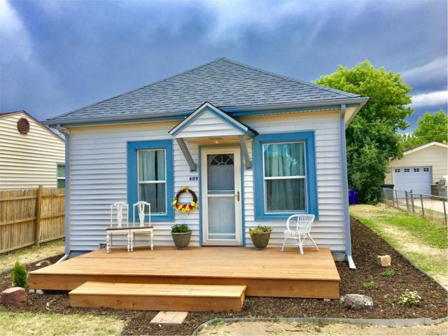 609 Osceola Street, Denver, CO 80204 (MLS #5003888) :: 8z Real Estate