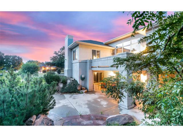 4098 S Carson Way, Aurora, CO 80014 (MLS #5003945) :: 8z Real Estate