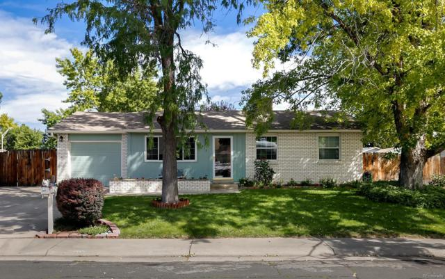 6417 W 75th Drive, Arvada, CO 80003 (#5004371) :: Bring Home Denver