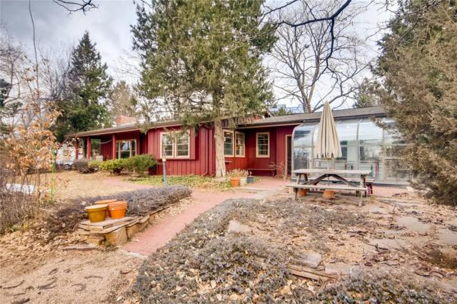 10705 W 73rd Place, Arvada, CO 80005 (#5004396) :: The Griffith Home Team