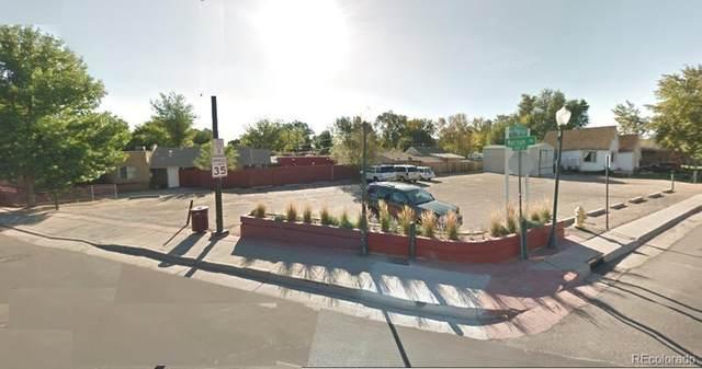 3950 Misc - Morrison Road, Denver, CO 80219 (#5004583) :: Chateaux Realty Group