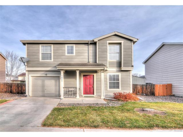 5033 E 100th Court, Thornton, CO 80229 (MLS #5004601) :: 8z Real Estate
