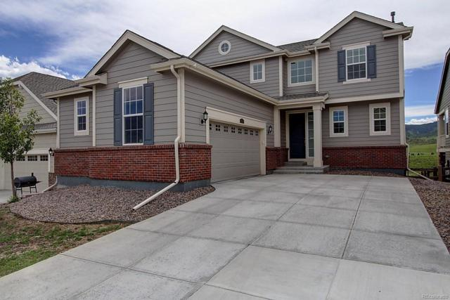 8509 Eldora Way, Arvada, CO 80007 (#5004689) :: The Heyl Group at Keller Williams