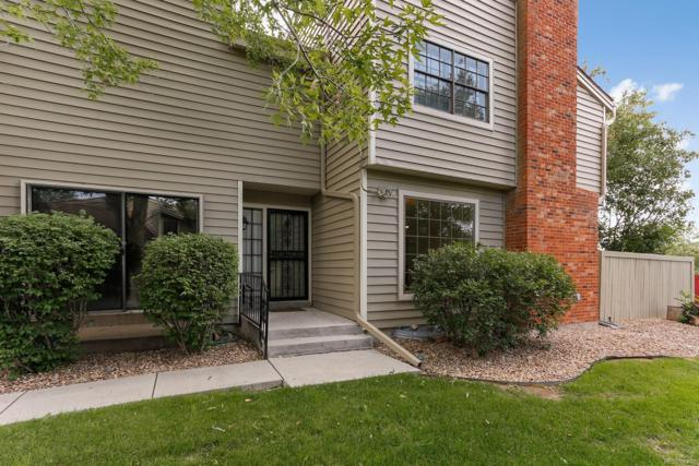 7925 W Layton Avenue #519, Littleton, CO 80123 (#5004845) :: Wisdom Real Estate