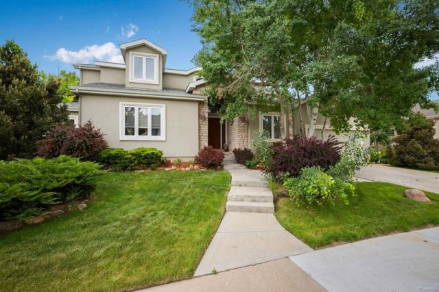 2518 Westward Drive, Lafayette, CO 80026 (#5005095) :: The Heyl Group at Keller Williams
