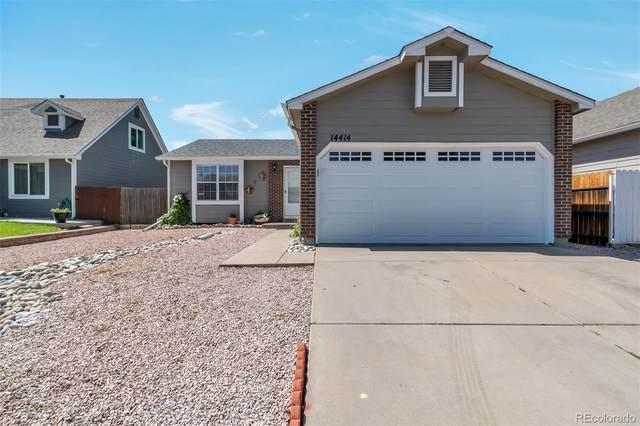 14414 E 47th Avenue, Denver, CO 80239 (#5005366) :: Finch & Gable Real Estate Co.