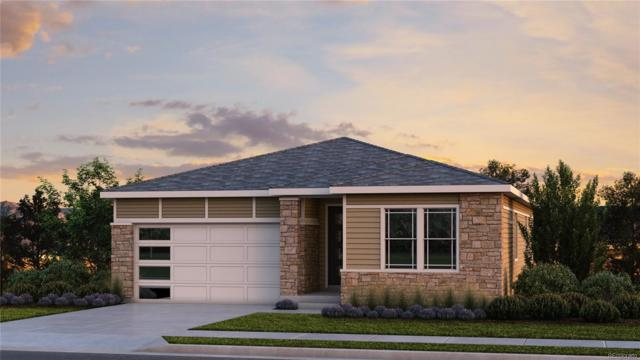 581 W 173rd Place, Broomfield, CO 80023 (#5005633) :: The DeGrood Team