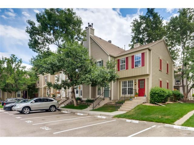 1811 S Quebec Way #193, Denver, CO 80231 (MLS #5005851) :: 8z Real Estate