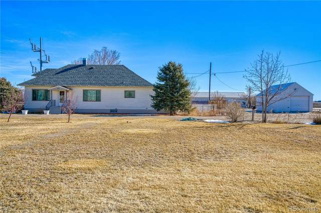 20026 County Road R, Fort Morgan, CO 80701 (#5006083) :: The DeGrood Team