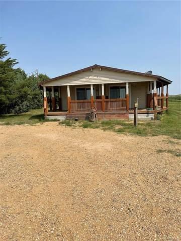 43550 County Road Ee, Wray, CO 80758 (MLS #5006268) :: Find Colorado