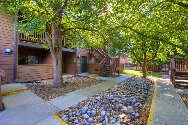 540 S Forest Street 4-202, Denver, CO 80246 (#5006344) :: 5281 Exclusive Homes Realty