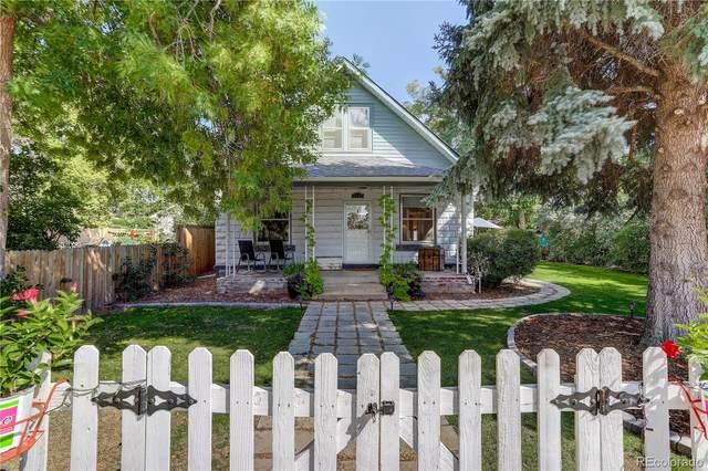 5646 S Elmwood Street, Littleton, CO 80120 (#5006389) :: Bring Home Denver with Keller Williams Downtown Realty LLC