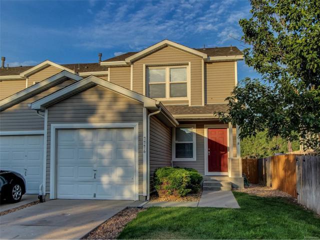 7776 S Kittredge Court, Englewood, CO 80112 (MLS #5006438) :: 8z Real Estate