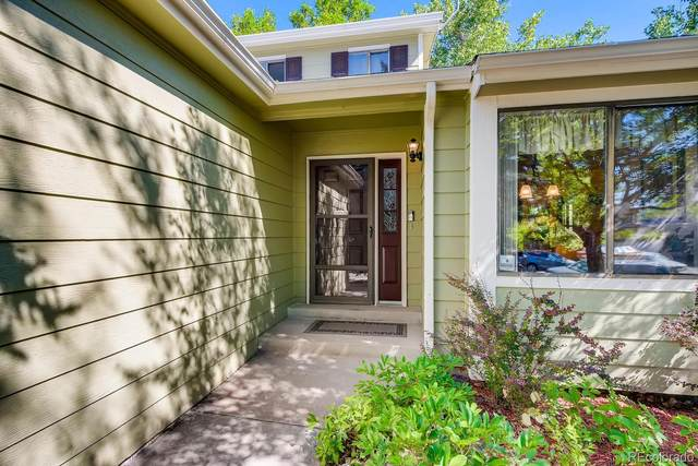14929 E Pacific Place, Aurora, CO 80014 (#5006480) :: Peak Properties Group