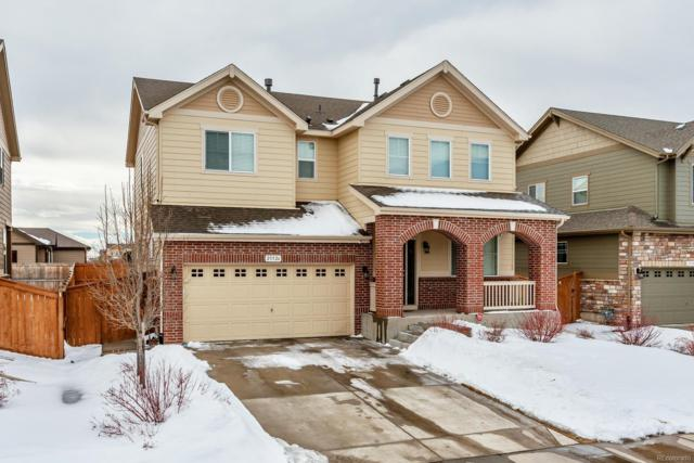 25526 E 4th Place, Aurora, CO 80018 (MLS #5006823) :: 8z Real Estate