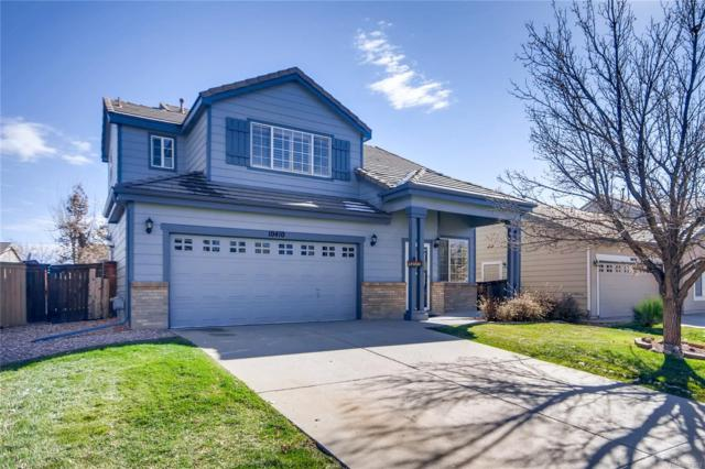10410 Tracewood Court, Highlands Ranch, CO 80130 (#5008082) :: My Home Team