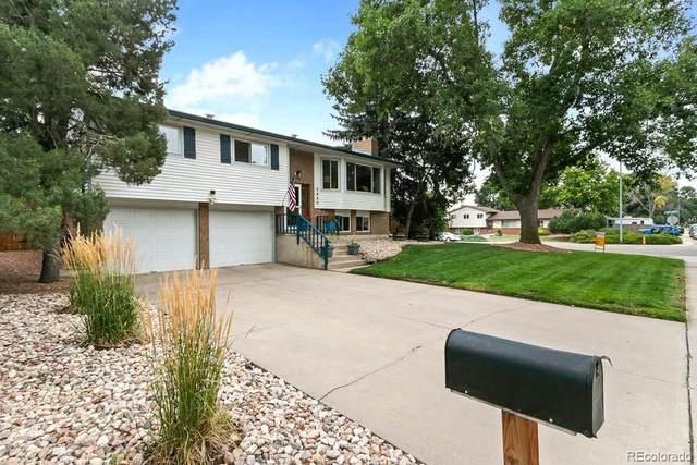 3020 Eagle Drive, Fort Collins, CO 80526 (MLS #5008220) :: 8z Real Estate
