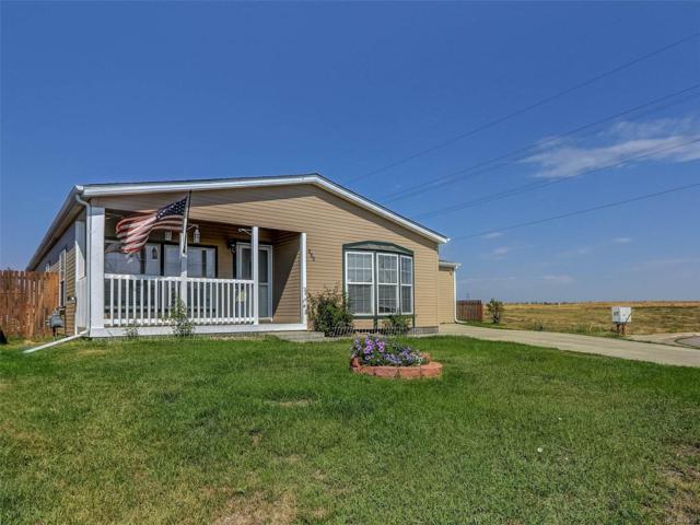 335 Cherokee Place, Lochbuie, CO 80603 (MLS #5008265) :: 8z Real Estate