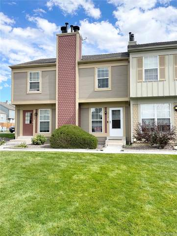 10730 Foxwood Court, Parker, CO 80138 (#5008283) :: The DeGrood Team