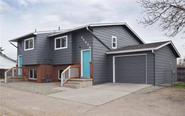 6902 Colorado Boulevard, Commerce City, CO 80022 (#5008738) :: The Healey Group