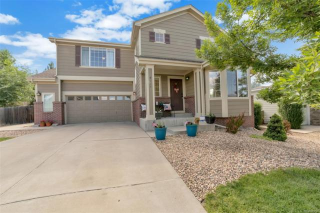 9615 Downing Street, Thornton, CO 80229 (#5009697) :: The DeGrood Team