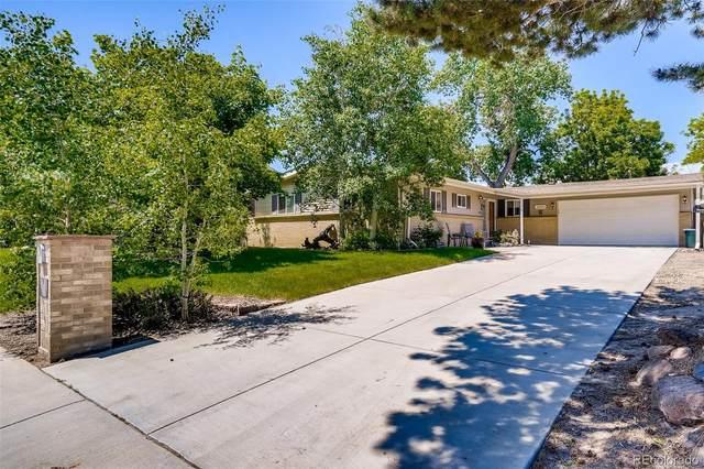 3395 Wright Street, Wheat Ridge, CO 80033 (#5009726) :: Berkshire Hathaway HomeServices Innovative Real Estate