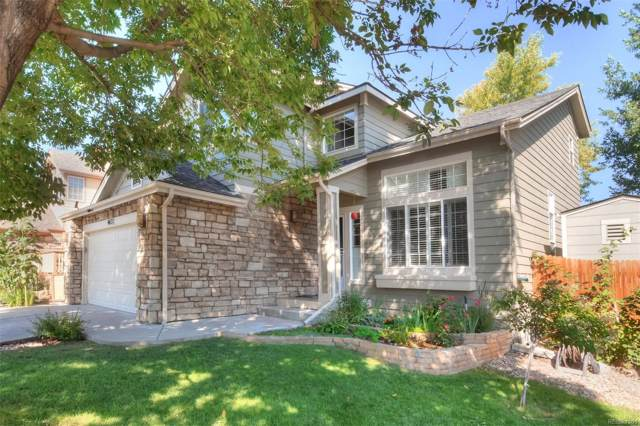 4431 Cottonwood Lakes Boulevard, Thornton, CO 80241 (#5009744) :: James Crocker Team