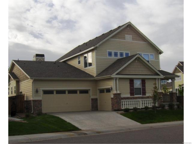 4063 S Liverpool Street, Aurora, CO 80013 (#5010034) :: The Heyl Group at Keller Williams
